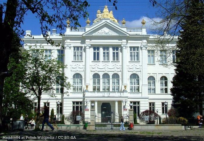 UM Piotrków Trybunalski: Inwestujemy w zachodnią część miasta