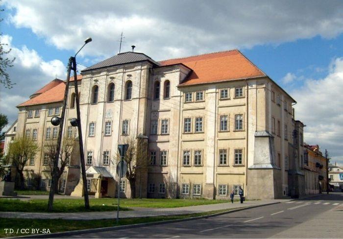 UM Piotrków Trybunalski: Syreny dla Powstańców