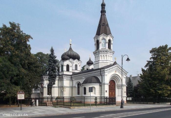 UM Piotrków Trybunalski: Zagraniczne media o Piotrkowie