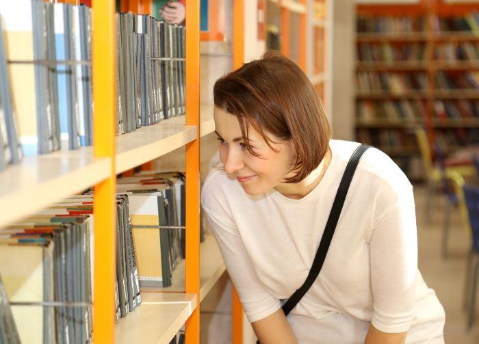 Biblioteka Piotrków Trybunalski: Uwaga!!! Zmiany w funkcjonowaniu biblioteki