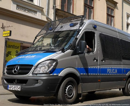 Policja Piotrków Trybunalski: OSTRZEŻENIE II stopnia przed upałami na terenie woj. łódzkiego
