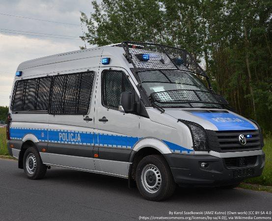 """Policja Piotrków Trybunalski: Odpowie za oszustwo """"pod legendą"""""""