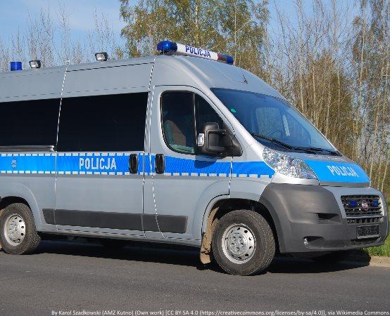 Policja Piotrków Trybunalski: Zaginiona Janina Nojek