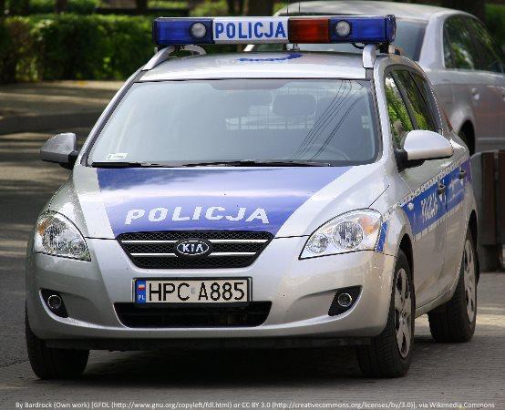 Policja Piotrków Trybunalski: Narkotyki w mieszkaniu