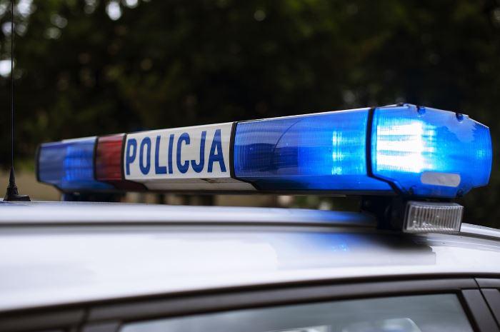 Policja Piotrków Trybunalski: Wspólnymi siłami ujęli nietrzeźwego kierowcę