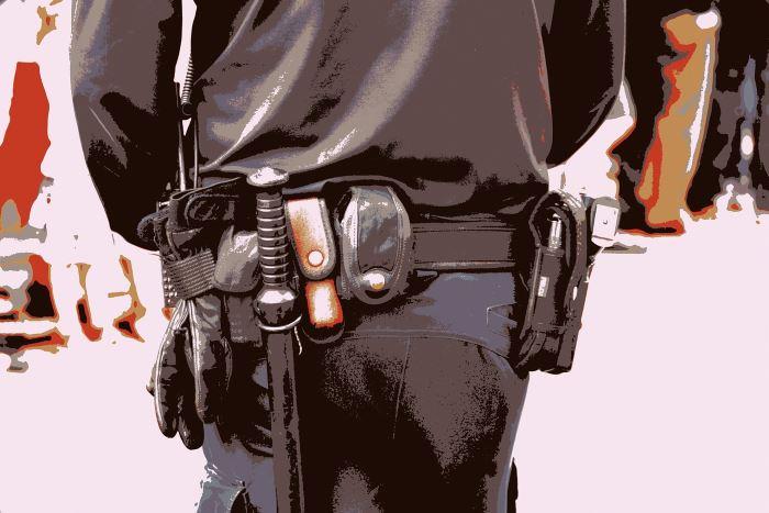 Policja Piotrków Trybunalski: Poszukiwany listem gończym wpadł w ręce policjantów
