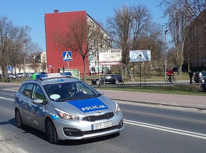 Policja Piotrków Trybunalski: #JestAkcja - wirtualna rzeczywistość wkroczyła do polskiej Policji